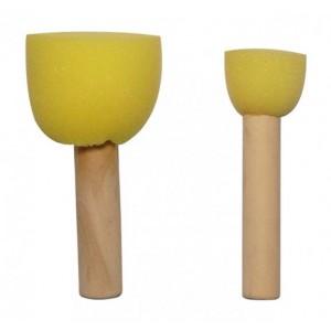 Instrument cu Burete Pentru Tamponat Maimeri