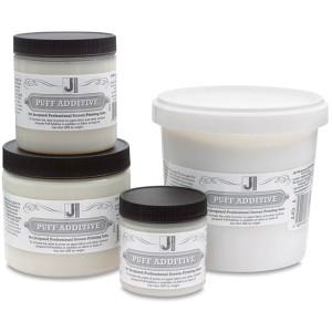 Jacquard Puff Additive