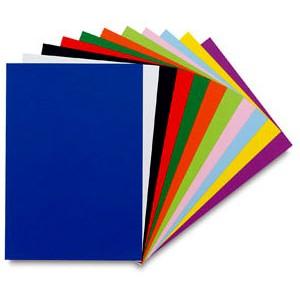 Carton colorat Elle Ere