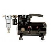 Compresor Aerografie Harder & Steenbeck Eurotec 10A