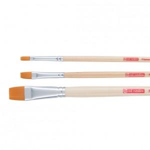 Set pensule sintetice Art Creation 233