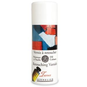 Vernis spray pt. retus spray Turner