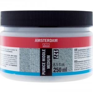 Amsterdam Pumice Middle Medium 127