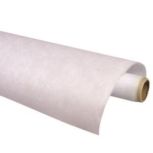 Hartie de orez la rola - culoarea alb