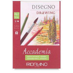 Bloc de desen Accademia