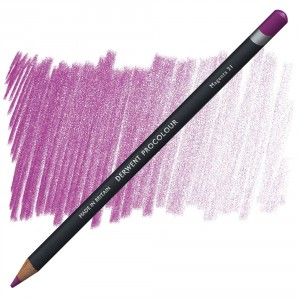 Creioane colorate Derwent Procolour