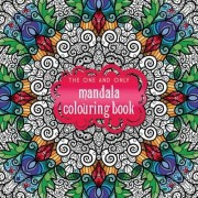Carte de colorat - The One and Only Mandala