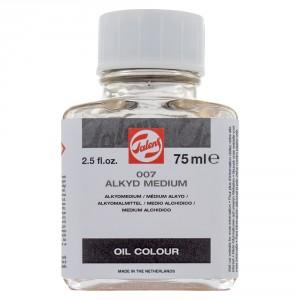 Mediu alchidic Talens 007
