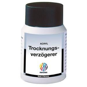 Mediu de intarziere pt. culori acrilice 60 ml.