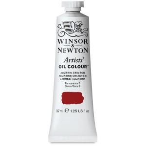 Culori ulei Artist's Oil ambalajul nou