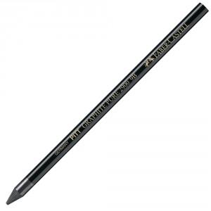 Creioane Faber-Castell Pitt Graphite Pure