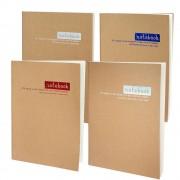 Carnet schite Notebook
