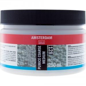 Amsterdam Pumice Coarse Medium 128