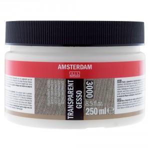 Grund Amsterdam Gesso Transparent 3000