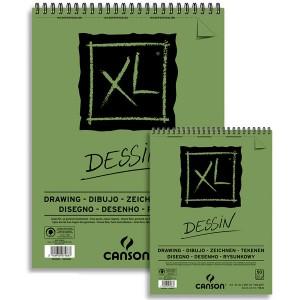 Bloc desen Canson XL Dessin