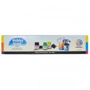 Set culori acrilice Hobby Acryl