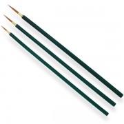 Pensule Bambus JR58x