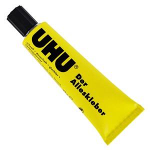 Adeziv Universal UHU 33 ml