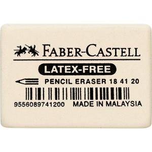 Radiera Faber Castell 7041