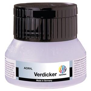Mediu de ingrosare pt. culori acrilice