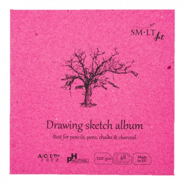 Bloc desen Drawing Sketch Album
