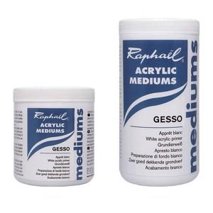 Grund acrilic Raphael - 1L