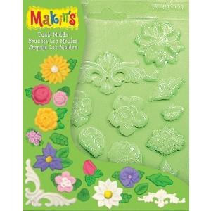 Matrita flexibila Makin's Floral