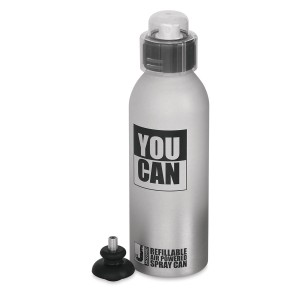 Spray reincarcabil Jacquard You Can Spray