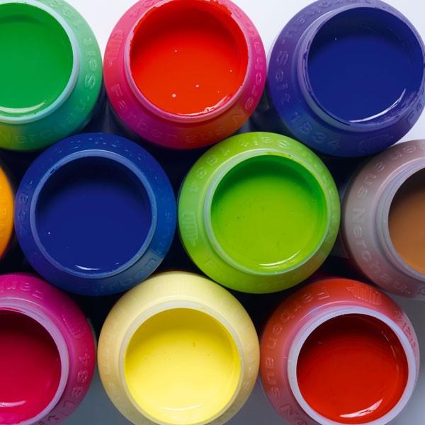 Vopsea acrilica pentru pictura