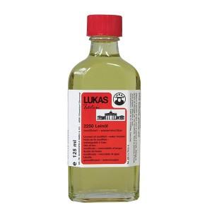 Ulei de in crud solubil in apa Lukas Berlin 125 ml