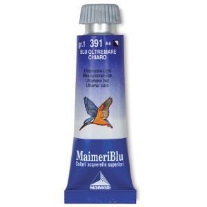 Acuarele Maimeri Blu