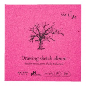 Bloc desen Drawing Sketch Album