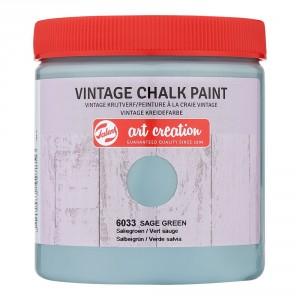 Culori acrilice cretate Vintage Chalk