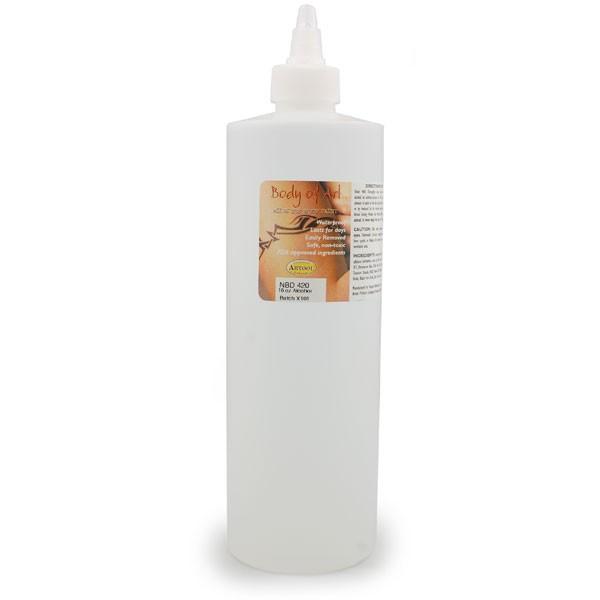 Alcool izopropilic 470 ml.