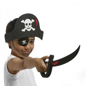 Kit costum Grimtout - Pirat