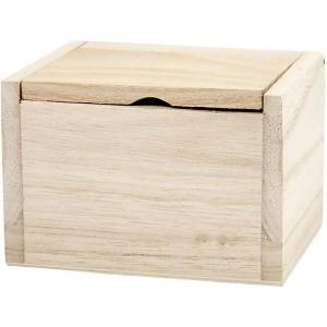 Cutie din lemn 57456