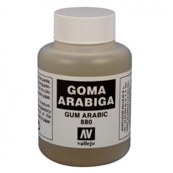 Vallejo Gum Arabic 85 ml.