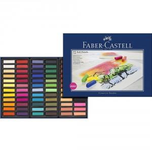 Seturi Faber-Castell Pastel Soft Mini