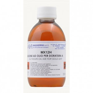 Mixtion 12 ore Masserini