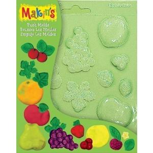 Matrita flexibila Makin's Fruits