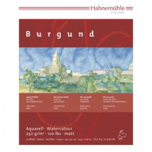Hartie Hahnemuhle Burgund