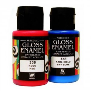 GLOSS ENAMEL 35ml