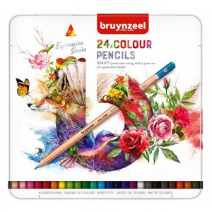 Set 36 creioane