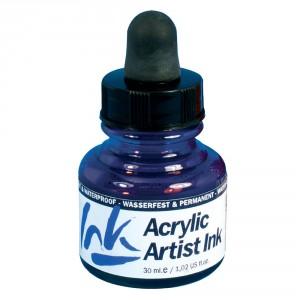Tus acrilic Vallejo Acrylic Artist Ink