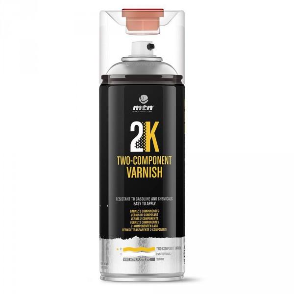 Spray lac bicomponent MTN 2K