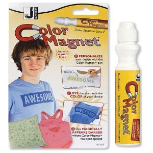 Jacquard Color Magnet