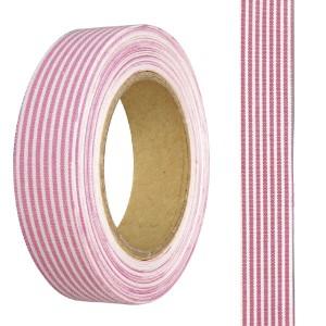 Banda adeziva textila Dungi Roz