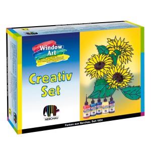 Set Window Art Creativ