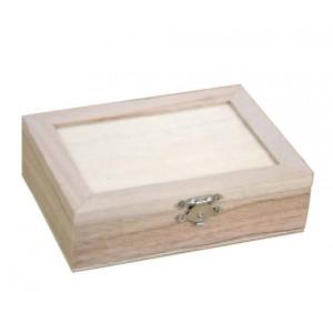 Cutie din lemn 355055