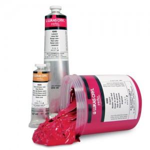 Culori acrilice extrafine Lukas Pastos